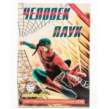 Игра настольная - Человек паук 92009
