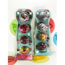 Кукла - LOL набор шаров 9263