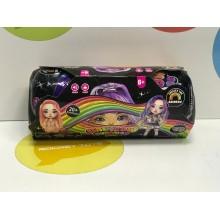 Кукла - Rainbow в капсуле 25 см 9916