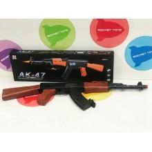 Игрушка - Автомат AK-47