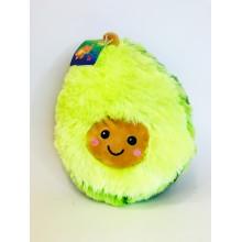 Игрушка - мягкая Авокадо 22 см