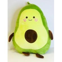 Игрушка - мягкая Авокадо 40 см