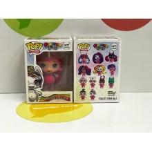 Игрушка Pop! - Единорожка в ассортименте с волосами BB021-V