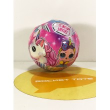 Кукла - LOL 10 см Единорог