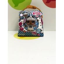 Кукла - в шаре с волосами 12 см BB783