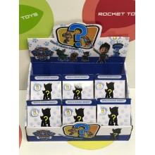 Игрушки - собачки набор в пакете BN666-2