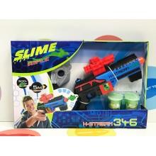 Игрушка - Бластер Slime