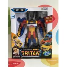 Игрушка - Робот 3 в 1 Tritan