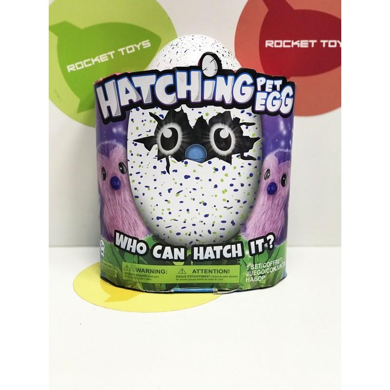 Яйцо - Хэтчималс D761