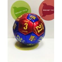 Мяч - футбольный в ассортименте 12