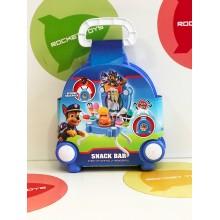 Игровой набор - Snack bar G2034