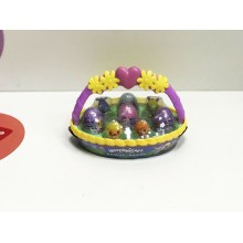 Игрушка - набор яиц Hatchwizard в корзине H727