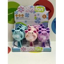 Игровой набор - Вентилятор Мишки