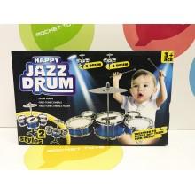 Игровой набор - Музыкальный барабан