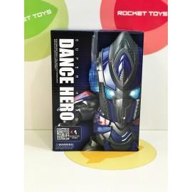 Игрушка - Robot Dance Optimus Prime LD-155C