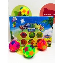 Игровой набор - Мячи световые 12 шт.