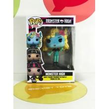 Игрушка Pop! - Monster High Lagoona-B