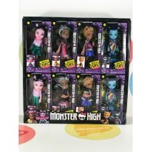 Кукла - Monster High Набор