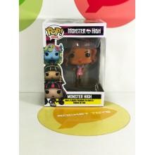 Игрушка Pop! - Monster High Wolf-B