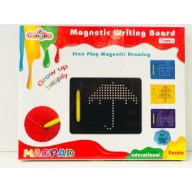 Магнитный планшет для рисования магнитами MP1827