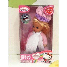Кукла - Мини Пупс