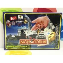 Игра настольная - Монополия RUS