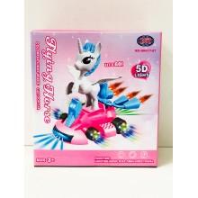 Игрушка - Пони 5D NR617-87