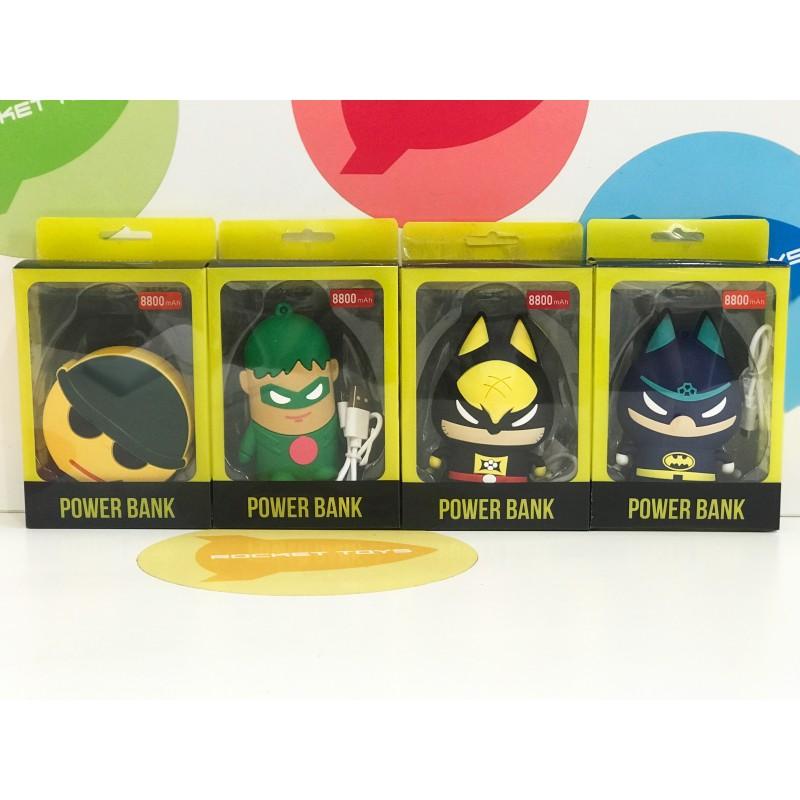 Power Bank - Зарядка для телефона