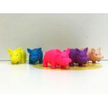 Игрушки - Пищалки свинки 5 шт.