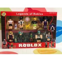Игровой набор - Роблокс