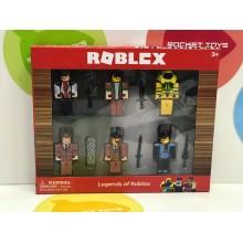 Игровой набор - Роблокс 6 в 1