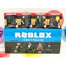 Игровой набор - Роблокс 24 шт. PS1836