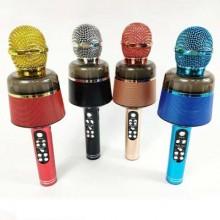 Беспроводной караоке Микрофон Q-008