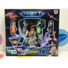 Игрушка - Робот Giga 10 Q1905