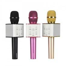 Беспроводной караоке Микрофон Q7