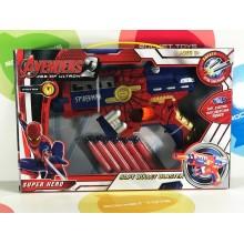 Игрушка - Бластер Человек Паук SB334