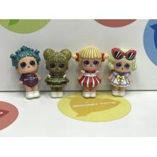 Игрушка - Кукла Сквиш в ассортименте