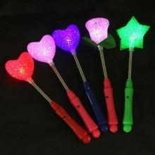 Игрушка - Светящиеся волшебные палочки 12 шт.