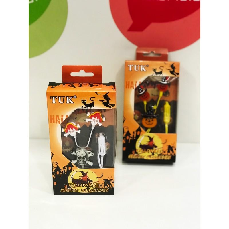 Детские наушники Halloween