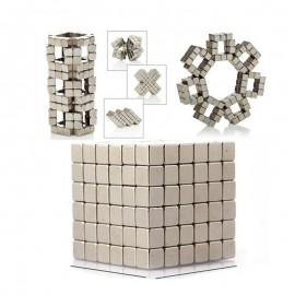 Куб из магнитных кубиков 4 мм TetraCube