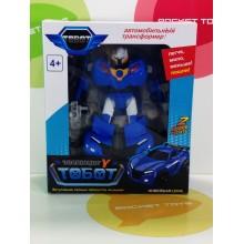 Игрушка - Робот Y TB1882Y