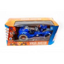 Машинка - перевертыш Virus Hunter