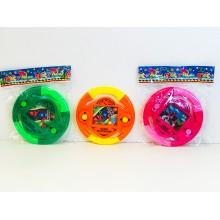 Игрушка - Водная игра с колечками Руль 6 шт.