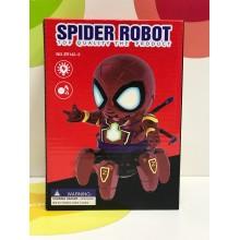 Игрушка - Spider Robot ZR142-5