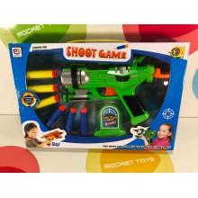 Игрушка - Бластер Shoot Game