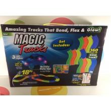 Игрушка - Магический Трек 360 дет.