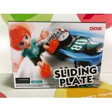 Игрушка - Sliding Plate