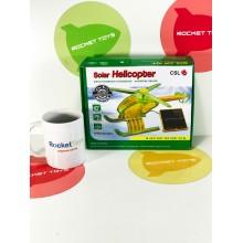 Игрушка - Solar Helicopter