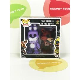 Игрушка Pop! - Bonnie + Foxy the pirare