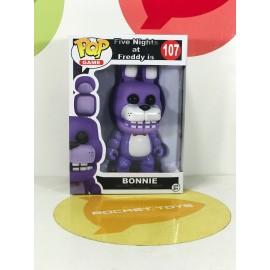 Игрушка Pop! - фигурка Bonnie